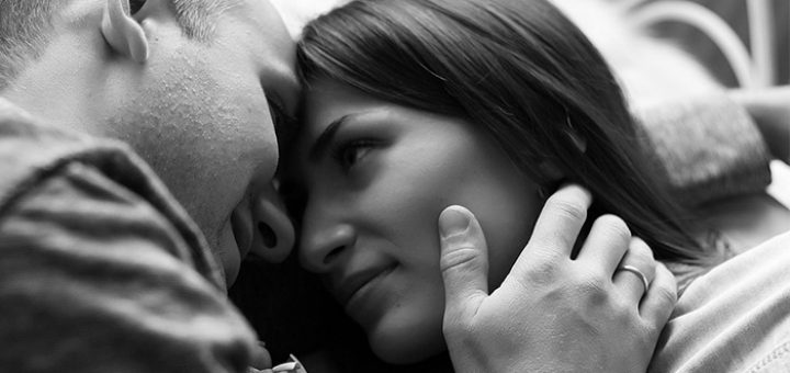 5 Secret Tricks To Make Him Fall In Love With You